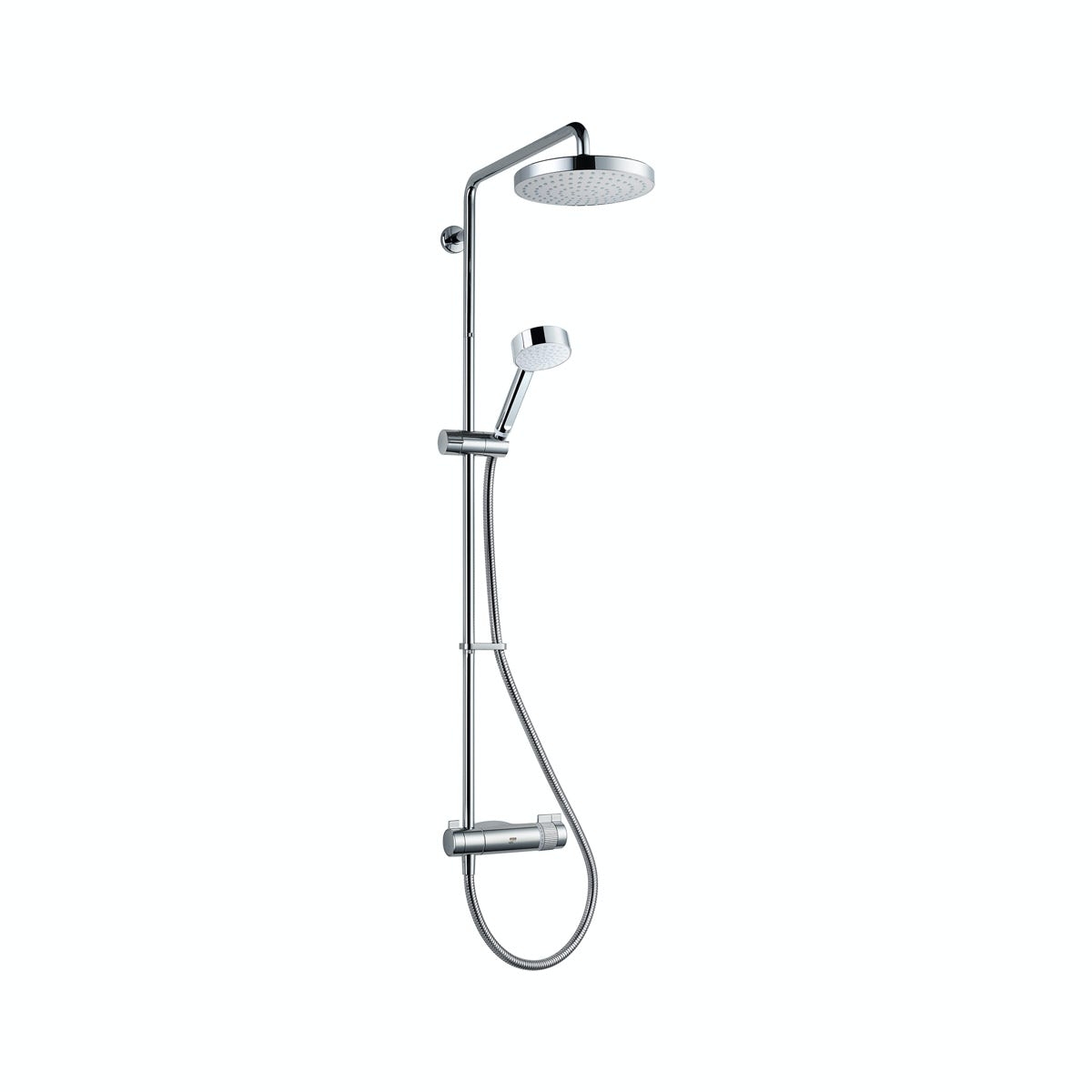 Mira Agile ERD thermostatic mixer shower