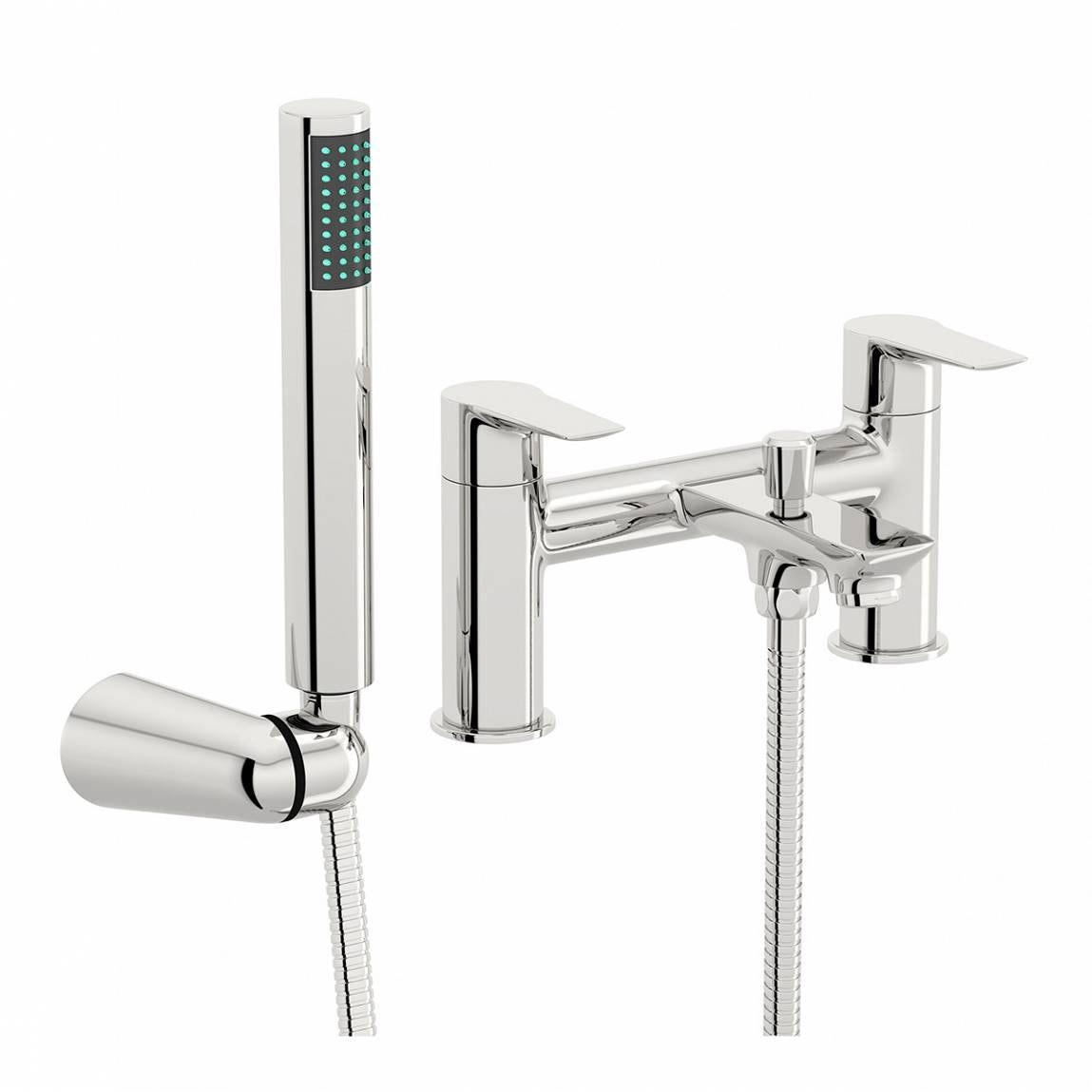 Windermere Bath Shower Mixer