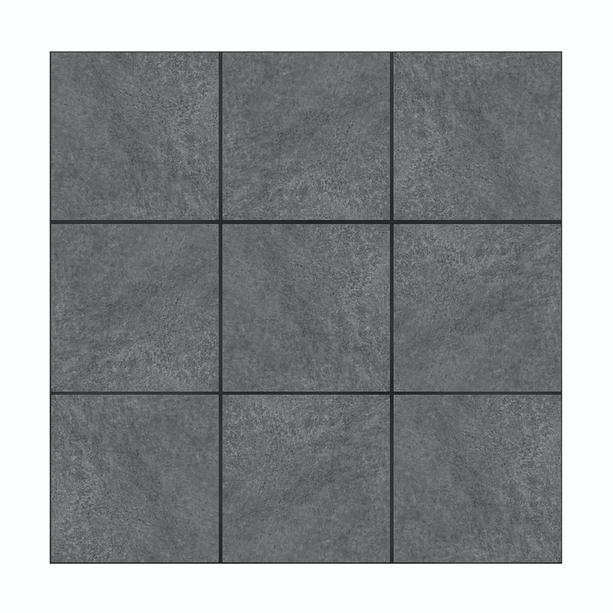 British Ceramic Tile Kaolin porcelain stone mosaic 310 x 310