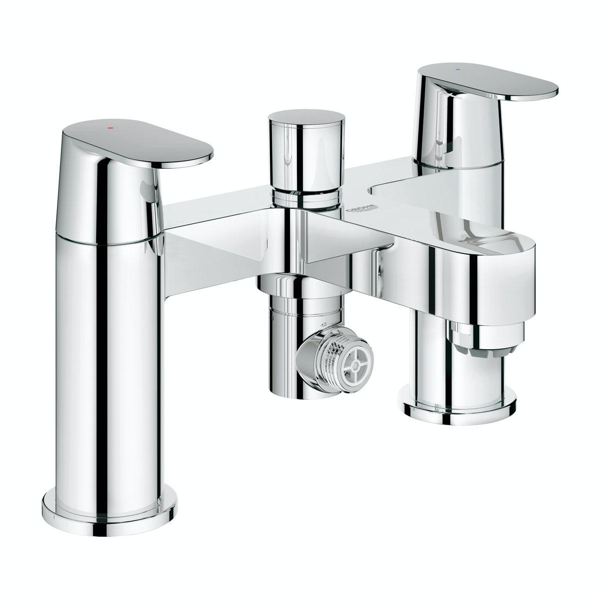 Grohe Eurosmart Cosmopolitan bath shower mixer tap