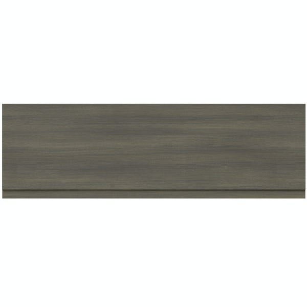 Wye walnut panel pack 1700 x 700mm