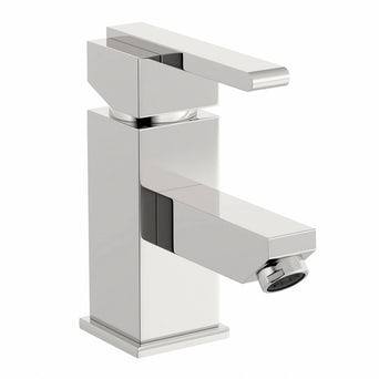 Hex Cloakroom Basin Mixer Special Offer