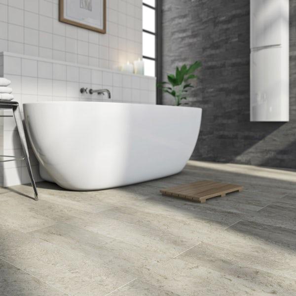 Krono Xonic Porcini waterproof vinyl flooring
