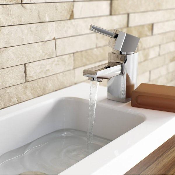 Derwent Cloakroom Basin Mixer