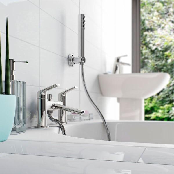 Purity Bath Shower Mixer