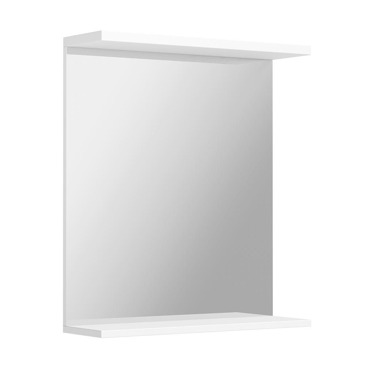 Florence White 650 Mirror
