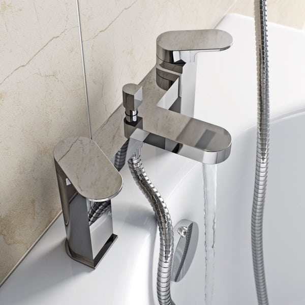 Hardy Bath Shower Mixer