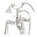 Antonio bath shower mixer tap