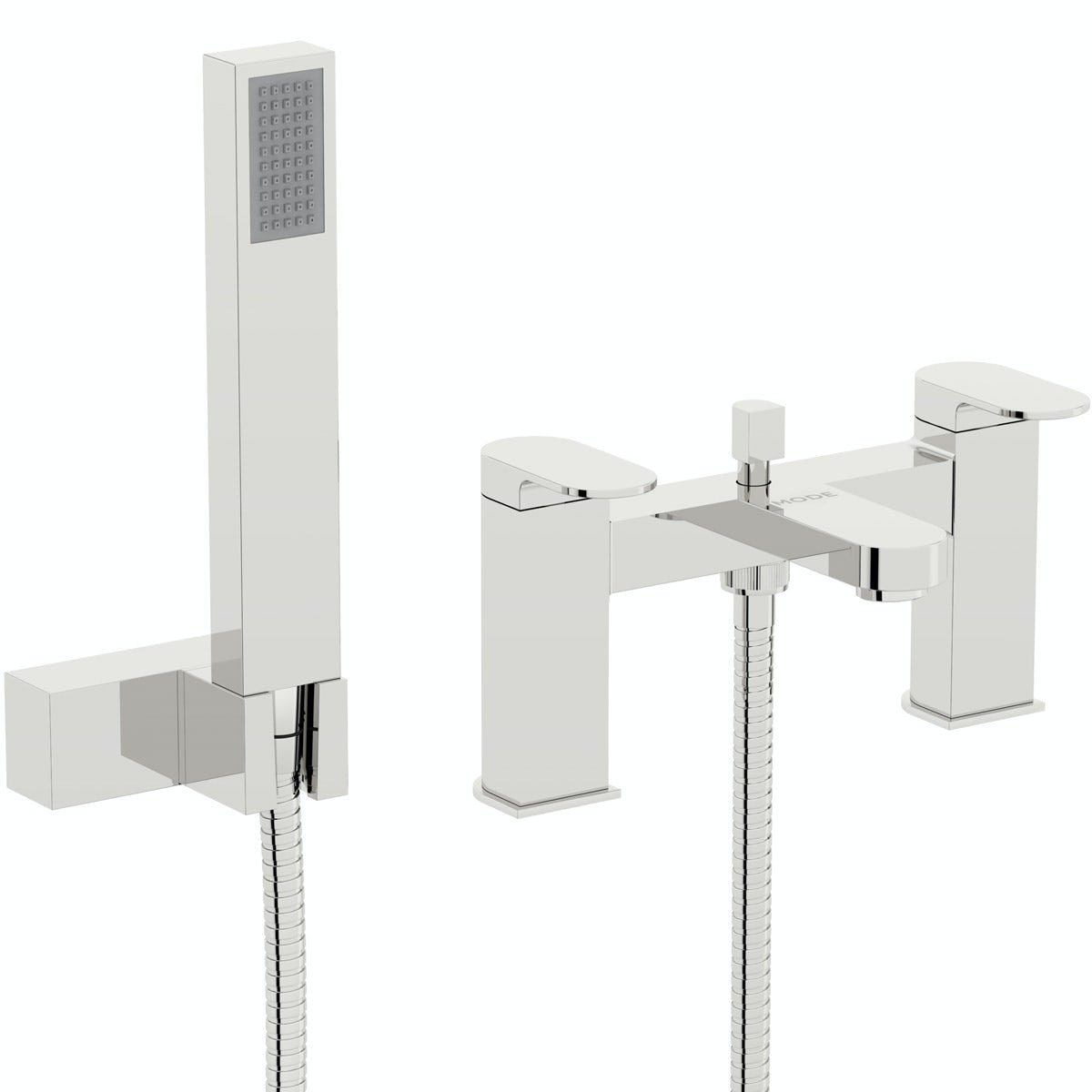 Mode Hardy bath shower mixer tap
