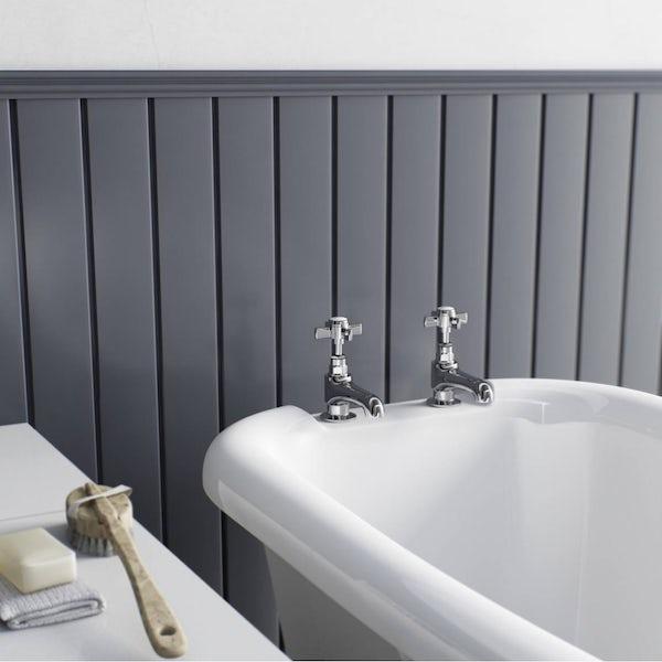 Dulwich Bath Taps