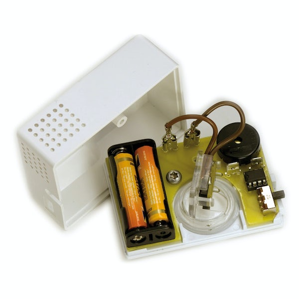 Saniflo Sanialarm water level monitor