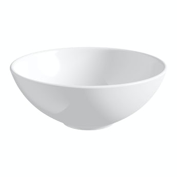 Huron counter top basin with waste