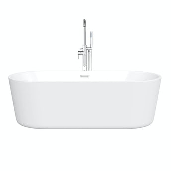 Mode Arte freestanding bath 1780 x 800 offer pack