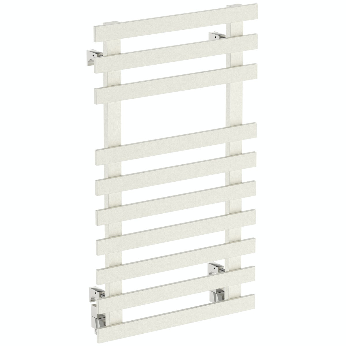 Mode Daisy 10 bar heated towel rail 840 x 500