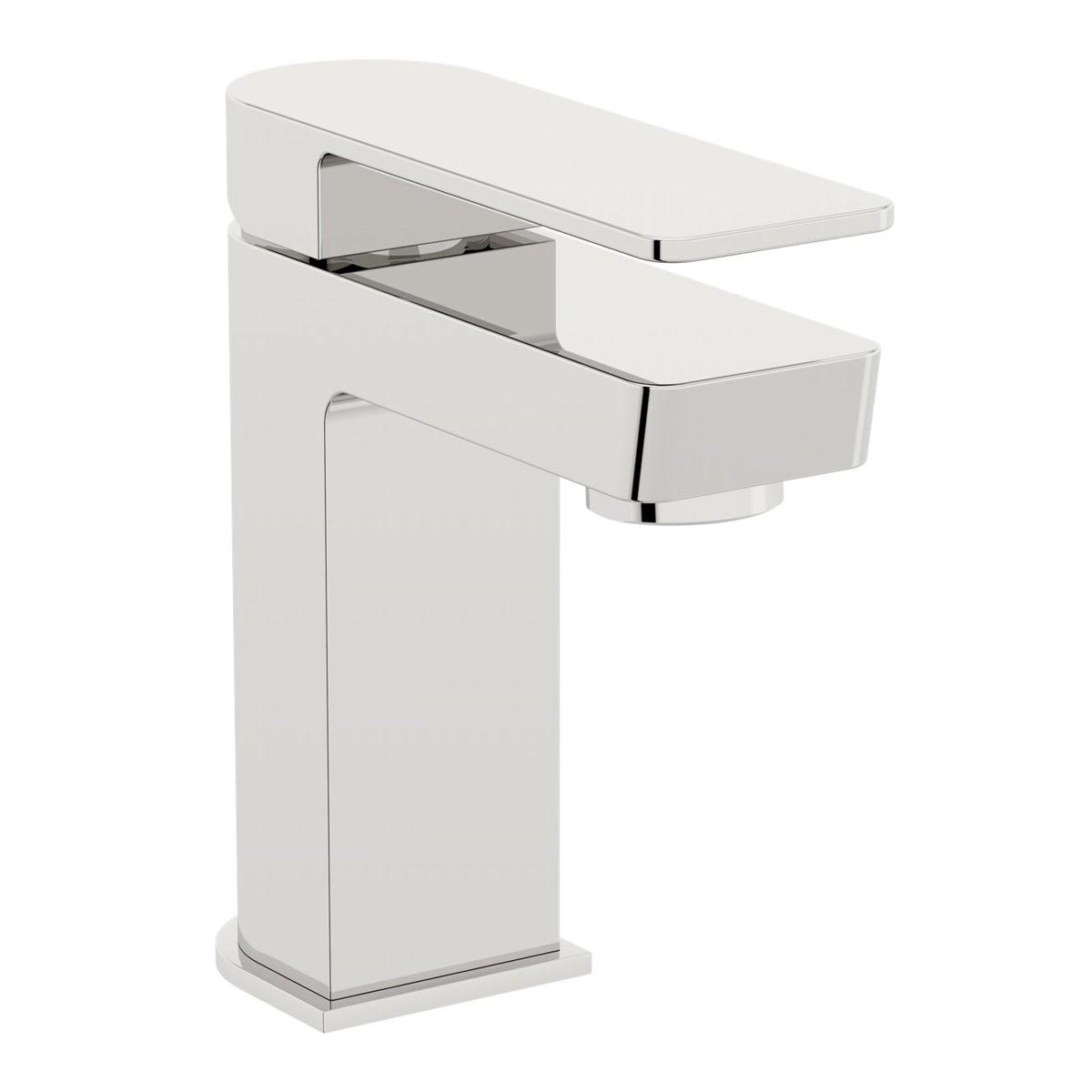 Mode Ellis cloakroom basin mixer tap