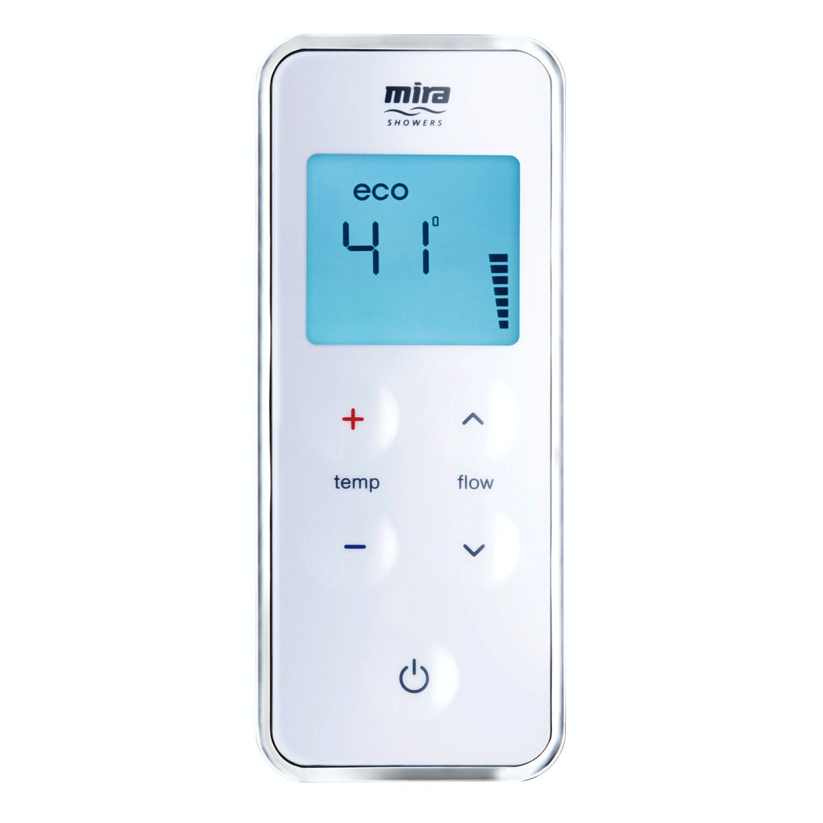 Mira Vision single wireless digital shower controller