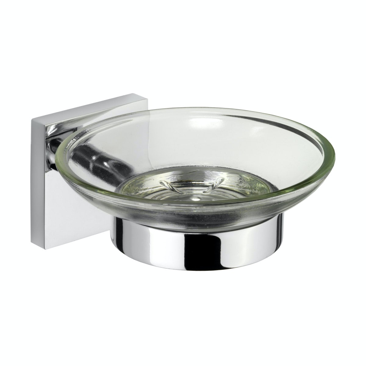Croydex Chester soap dish & holder