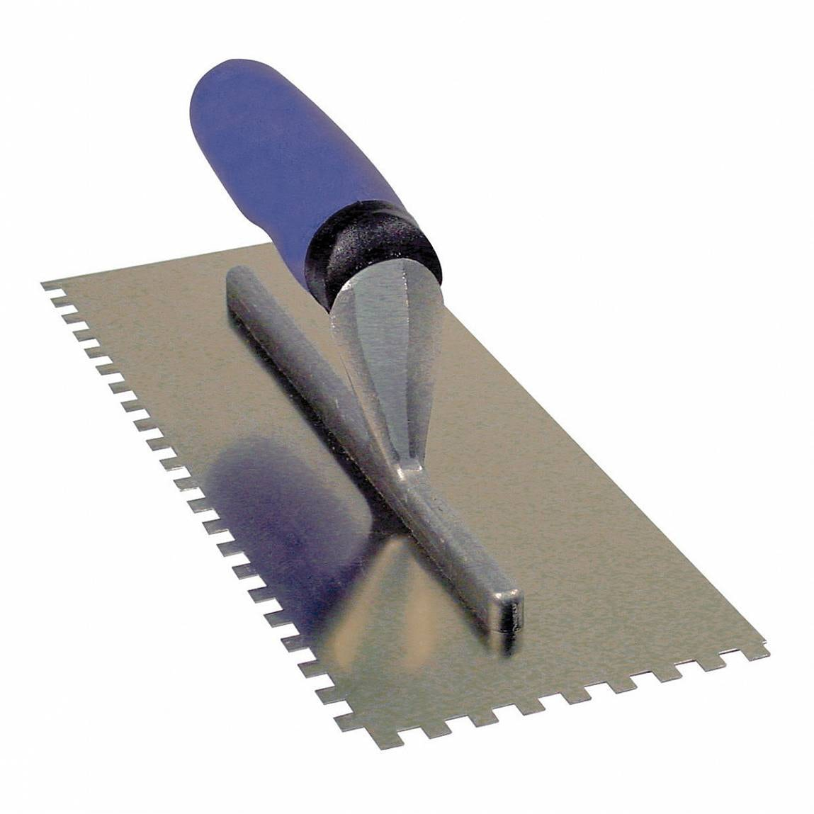 Vitrex professional wall tile trowel 6mm notches