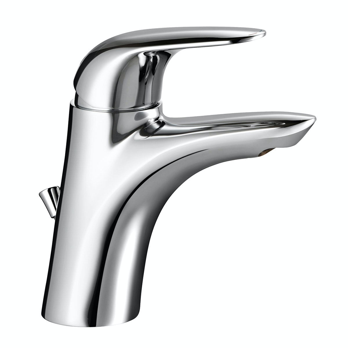 Mira Comfort basin mixer tap