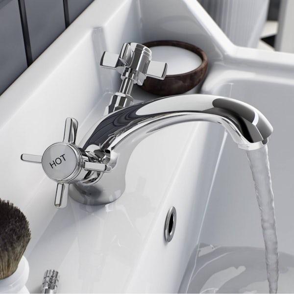 Dulwich Basin Mixer